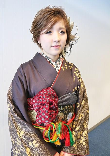 No.673 ほのか | ふりそで美女スタイル〜振袖BeautyStyle〜 (14154)