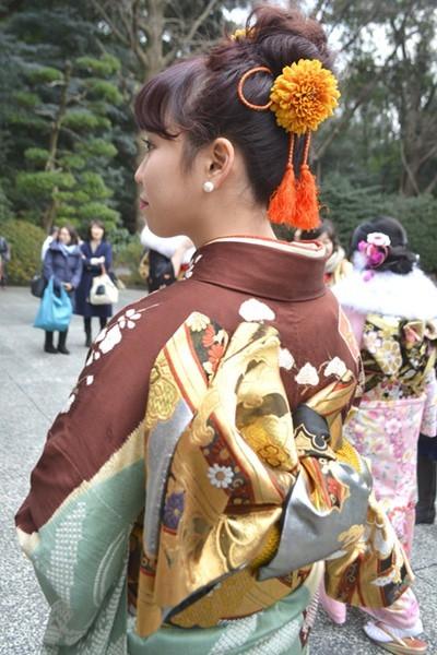 No.615 うらら | ふりそで美女スタイル〜振袖BeautyStyle〜 (14393)