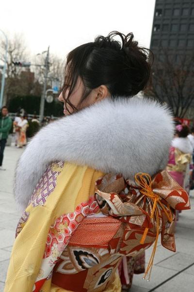 No.003 さっ   ふりそで美女スタイル〜振袖BeautyStyle〜 (14414)