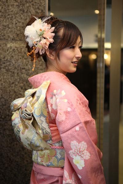 No.091 りさ | ふりそで美女スタイル〜振袖BeautyStyle〜 (14447)