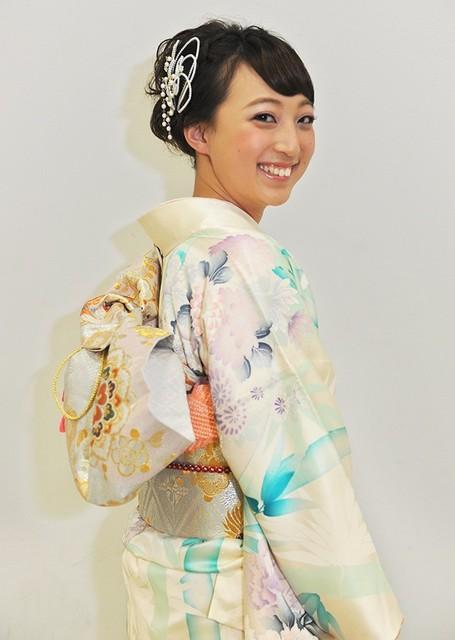 No.548 まこ | ふりそで美女スタイル〜振袖BeautyStyle〜 (14455)