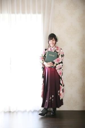KIMONO MADE 千成屋 / 茨城県 - 卒業式と成人式の袴レンタル日本最大級の情報サイト (14589)