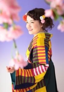 KIMONO MADE 千成屋 / 茨城県 - 卒業式と成人式の袴レンタル日本最大級の情報サイト (14593)