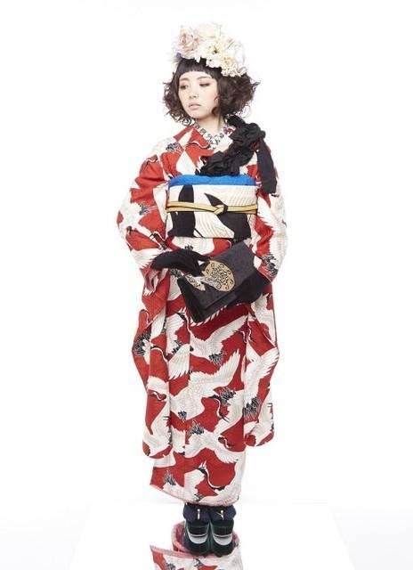 パンフレット掲載商品(No: 27252) / ロイヤルスタジオ アール | My振袖 (14734)
