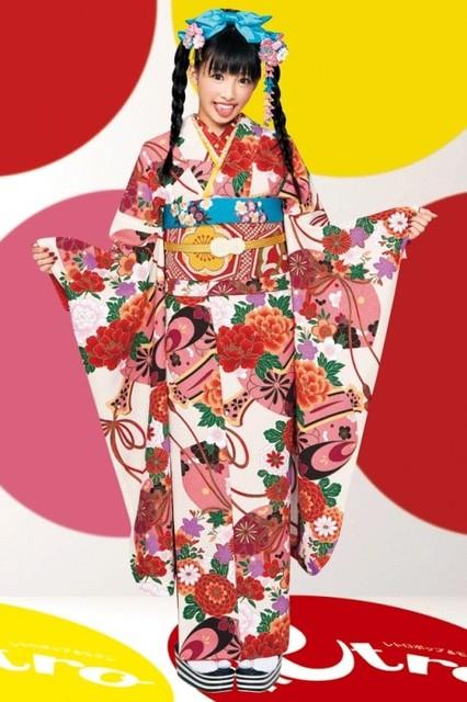 椎名ひかり振袖(No: 26410) / TAKAZEN大阪梅田店/心斎橋店/神戸店/京都店/奈良店 | My振袖 (14790)