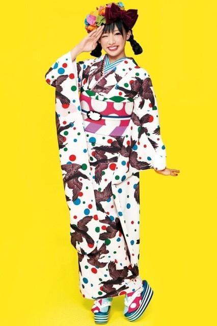 椎名ひかり振袖(No: 26475) / TAKAZEN大阪梅田店/心斎橋店/神戸店/京都店/奈良店 | My振袖 (14794)