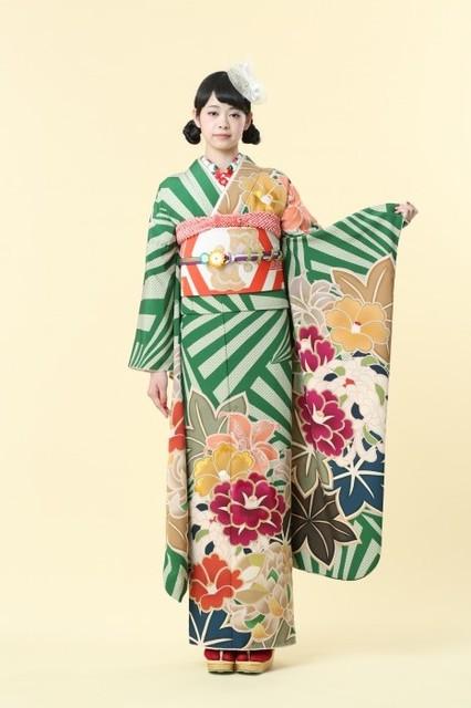 mimore(No: 33448) / 京べに 岡山店 | My振袖 (14802)