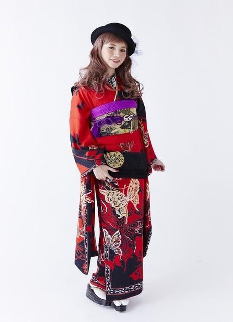 SELECT MODE(No: 27293) / ロイヤルスタジオ アール | My振袖 (14885)