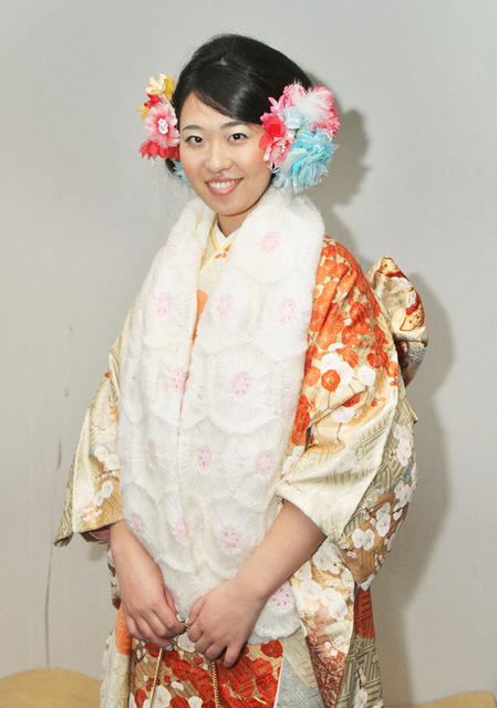 No.261 ゆーり | ふりそで美女スタイル〜振袖BeautyStyle〜 (14915)