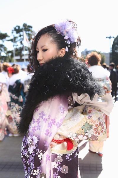 No.093 愛由美   ふりそで美女スタイル〜振袖BeautyStyle〜 (14918)