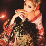 【髪型】成人式に花魁スタイル♡派手アレンジ画像まとめ