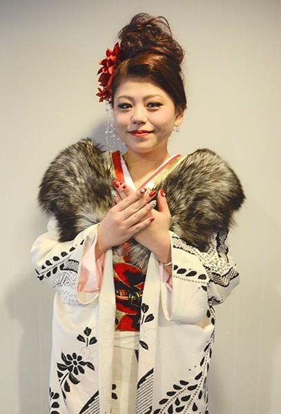 No.674 まい | ふりそで美女スタイル〜振袖BeautyStyle〜 (15183)