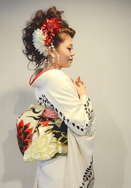 No.674 まい | ふりそで美女スタイル〜振袖BeautyStyle〜 (15184)