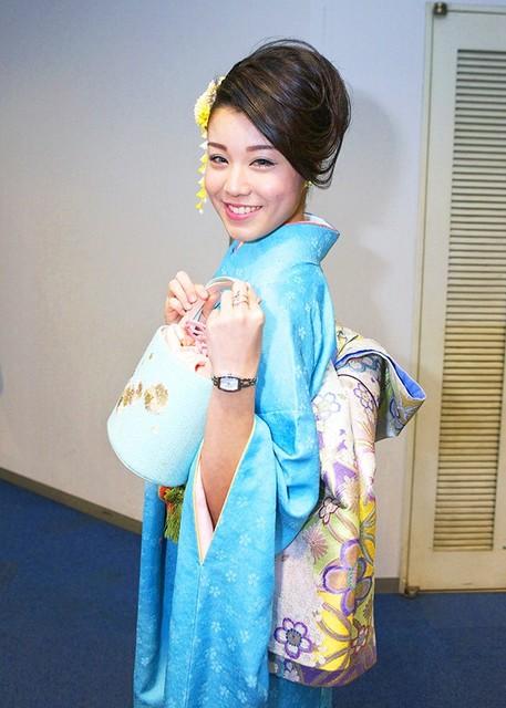 No.495 あこ | ふりそで美女スタイル〜振袖BeautyStyle〜 (15192)