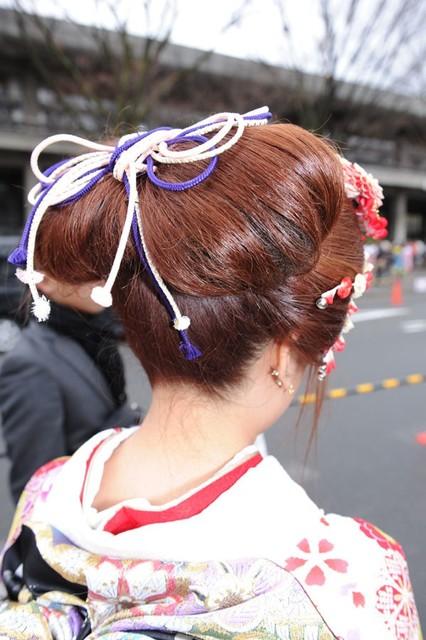 No.272 あやか | ふりそで美女スタイル〜振袖BeautyStyle〜 (15195)