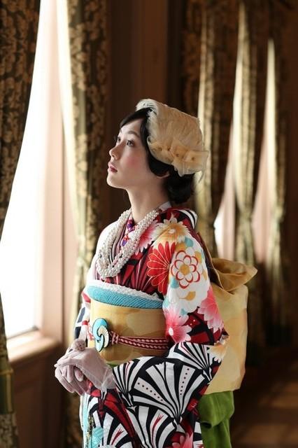 新作 MIMOA(No: 33848) / アンヘル・スウィート   My振袖 (15263)