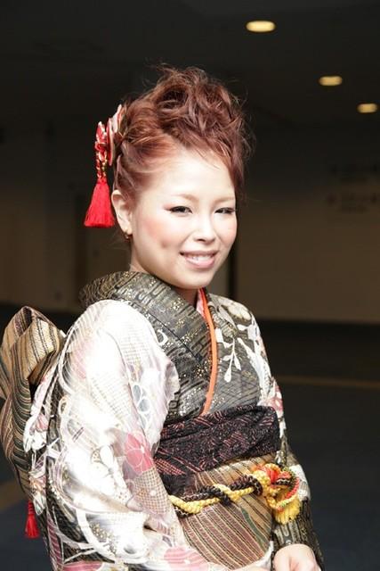 No.115 せなやん   ふりそで美女スタイル〜振袖BeautyStyle〜 (15440)