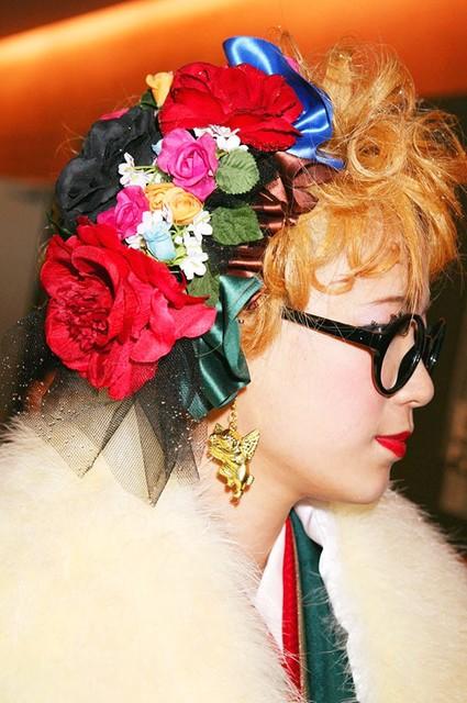 No.321 りつこ | ふりそで美女スタイル〜振袖BeautyStyle〜 (15446)