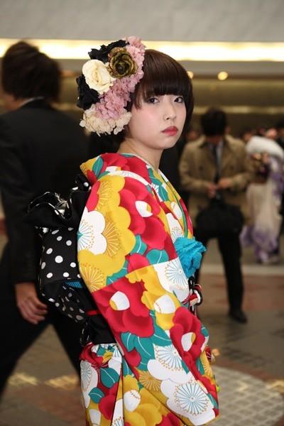 No.092 レイ   ふりそで美女スタイル〜振袖BeautyStyle〜 (15448)