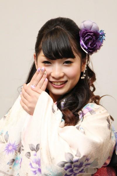 No.359 あい | ふりそで美女スタイル〜振袖BeautyStyle〜 (15514)