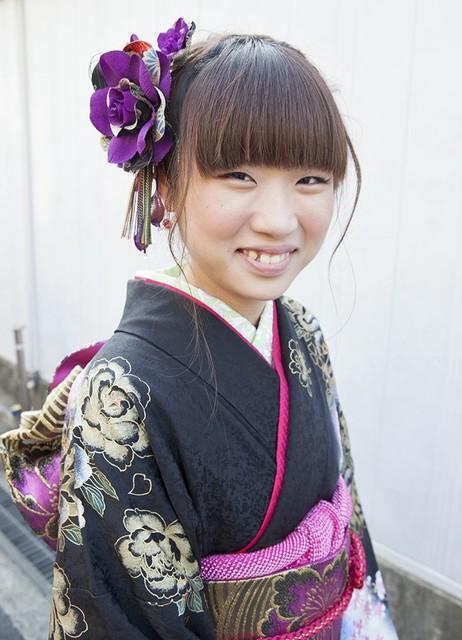 No.187 大阪ガール10 | ふりそで美女スタイル〜振袖BeautyStyle〜 (15516)