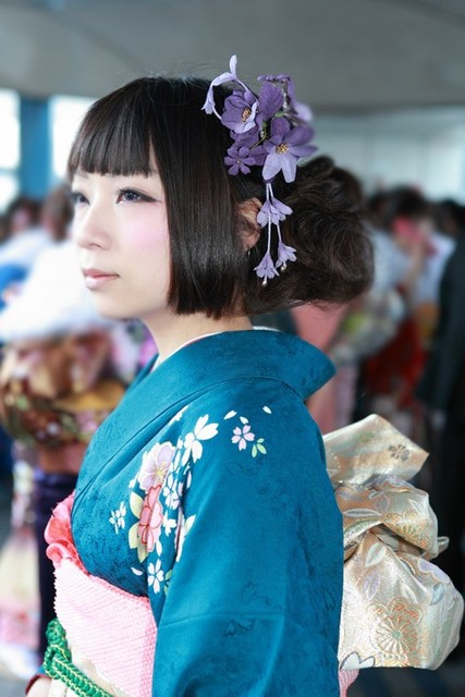 No.122 なつめ | ふりそで美女スタイル〜振袖BeautyStyle〜 (15521)