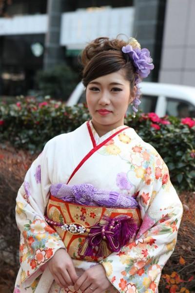 No.380 ぺり | ふりそで美女スタイル〜振袖BeautyStyle〜 (15523)