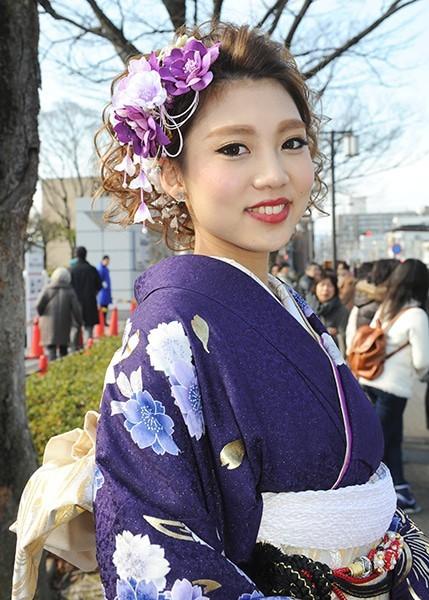 No.635 みずき | ふりそで美女スタイル〜振袖BeautyStyle〜 (15525)