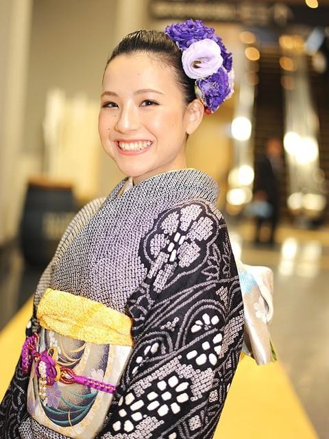 No.481 もえ | ふりそで美女スタイル〜振袖BeautyStyle〜 (15539)