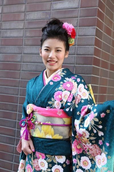 No.363 うり | ふりそで美女スタイル〜振袖BeautyStyle〜 (15550)