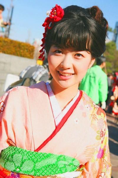 No.432 さたけ | ふりそで美女スタイル〜振袖BeautyStyle〜 (15579)