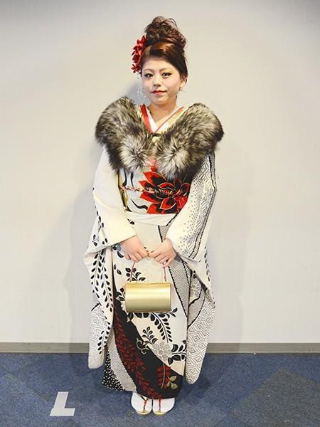 No.674 まい | ふりそで美女スタイル〜振袖BeautyStyle〜 (15583)