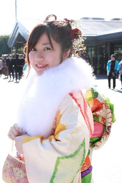 No.081 なのは | ふりそで美女スタイル〜振袖BeautyStyle〜 (15612)