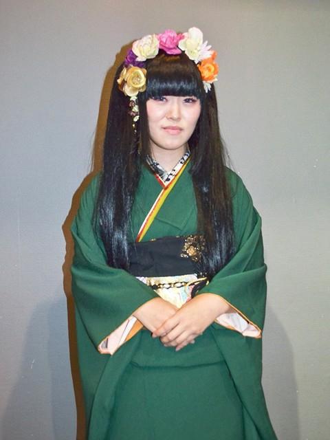 No.477 ミー | ふりそで美女スタイル〜振袖BeautyStyle〜 (15626)