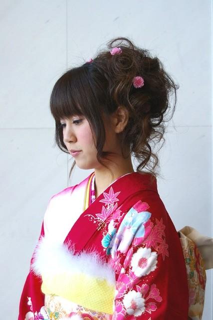 No.162 そるとりん | ふりそで美女スタイル〜振袖BeautyStyle〜 (15681)