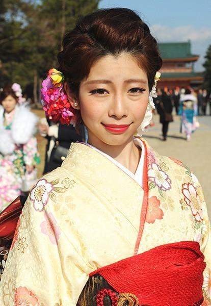 No.626 サユリ | ふりそで美女スタイル〜振袖BeautyStyle〜 (15683)