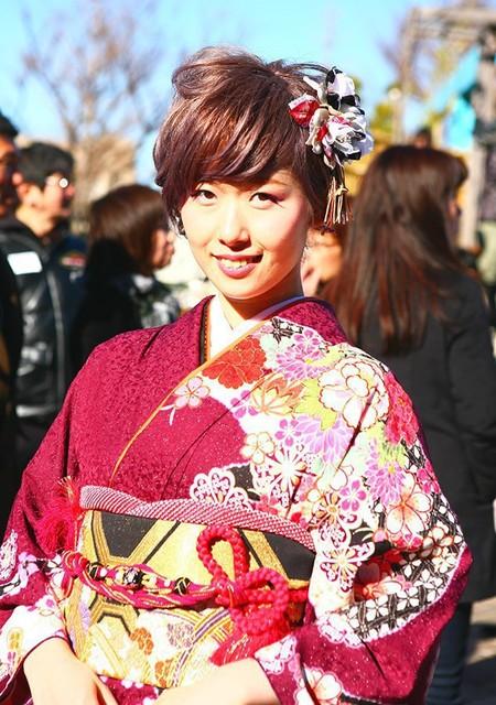 No.563 あんな | ふりそで美女スタイル〜振袖BeautyStyle〜 (15735)