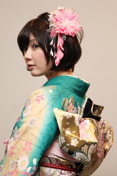 No.368 さとこ | ふりそで美女スタイル〜振袖BeautyStyle〜 (15742)