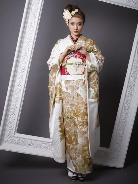 EL-1(No: 31811) / FURISODEキラキラ(呉服の京趣苑)   My振袖 (15758)