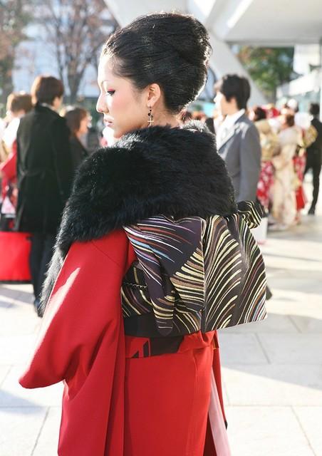 No.229 粧魔   ふりそで美女スタイル〜振袖BeautyStyle〜 (15926)