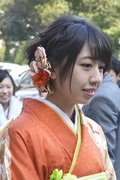 No.610 ゆりこ | ふりそで美女スタイル〜振袖BeautyStyle〜 (15937)