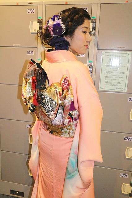No.679 まりさ | ふりそで美女スタイル〜振袖BeautyStyle〜 (16038)
