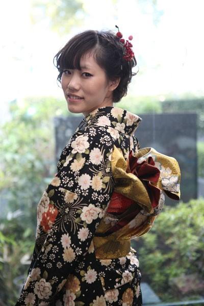 No.086 まりな | ふりそで美女スタイル〜振袖BeautyStyle〜 (16039)