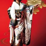 成人式に花魁風着物で艶っぽい女性を演出してみよう☆