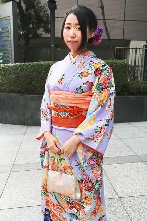 No.683 みさき | ふりそで美女スタイル〜振袖BeautyStyle〜 (16160)