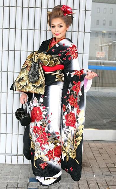 No.231 MIHO | ふりそで美女スタイル〜振袖BeautyStyle〜 (16214)