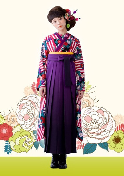 kh_133_h(No: 2482) / キモノハーツ京都別蔵 kimono hearts kyoto betsukura - 卒業式と成人式の袴レンタル日本最大級の情報サイト (16314)