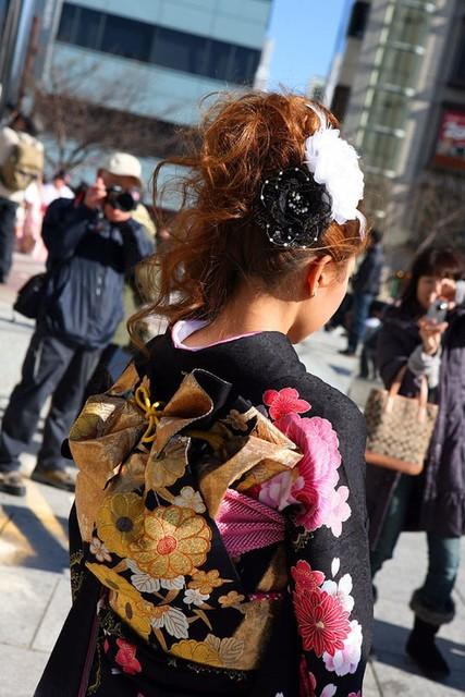 No.040 ナオ | ふりそで美女スタイル〜振袖BeautyStyle〜 (16351)