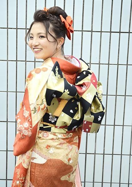 No.685 みなみ | ふりそで美女スタイル〜振袖BeautyStyle〜 (16453)
