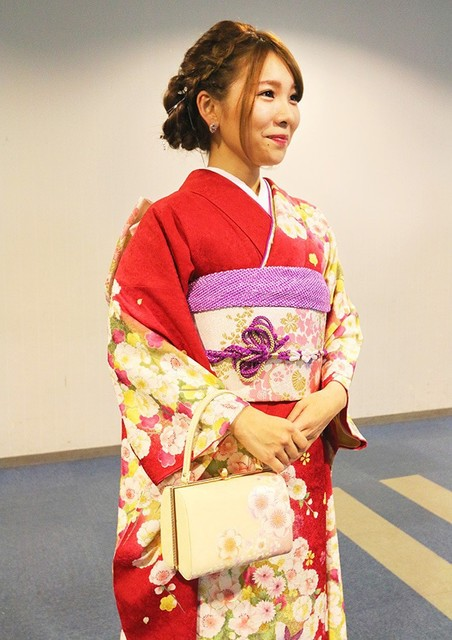 No.645 あす | ふりそで美女スタイル〜振袖BeautyStyle〜 (16454)